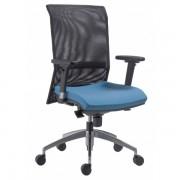 Scaun ergonomic birou 1580 GALA NET