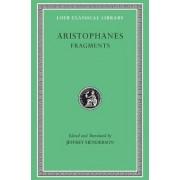 Aristophanes by Jeffrey Henderson