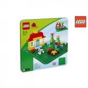 Duplo base di costruzione duplo verde 2304 / lego / 00035158