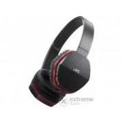 Casti JVC HA-SBT5R, rosu-negru