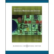Principles of Electronic Materials and Devices (Int'l Ed) by Safa O. Kasap