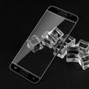 Geam Folie Sticla Protectie Display Samsung Galaxy A7 (2017) Negru