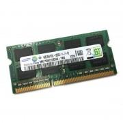 4Go RAM PC Portable SODIMM Samsung M471B5273DH0-YK0 DDR3 PC3-12800S 1600MHz CL11