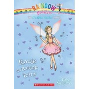 The Magical Crafts Fairies #7: Roxie the Baking Fairy by Daisy Meadows