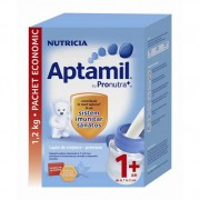 Aptamil Junior 1+ lapte praf de crestere 1200g