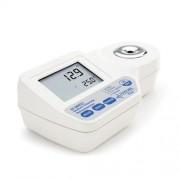 Refractómetro digital de Salinidad / Sal Hanna (HI 96821)