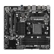 ASRock 970M PRO3 Carte mère AMD Micro ATX Socket AM3+