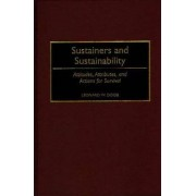 Sustainers and Sustainability by Leonard W. Doob