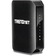 TRENDnet TEW-752DRU N600 High Power Dual Band Wireless N Gigabit Router w/USB port
