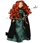 Disney / Pixar BRAVE Movie Exclusive 11 Inch Classic Doll Merida