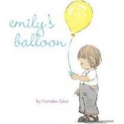 Emily's Balloon by Komako Sakai