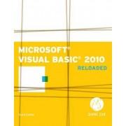 Microsoft Visual Basic 2010 by Diane Zak