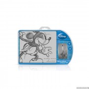 Mouse, Disney Twin Pack Mickey Retro (DSY-TP3002)