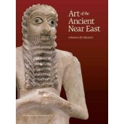 Art of the Ancient Near East by Kim Benzel
