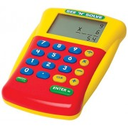 Learning Resources 8480 Calculatrice