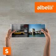 Fotoboek Maken - Liggend Small 13x10 cm met Fotokaft of Linnen Kaft