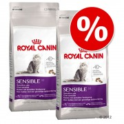 Royal Canin gazdaságos dupla/tripla csomag - Hair & Skin 33 (2 x 10 kg)