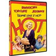 SOME LIKE IT HOT DVD 1959