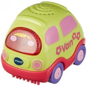 Vtech Toot Toot Drivers Van, Multi Color