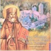 Viata Sfantului Nicodim cel Sfintit de la Tismana povestita copiilor - Ion-Viorel Vacariu
