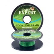Fir Textil Carp Expert Fast Sinking Moss Green 10m