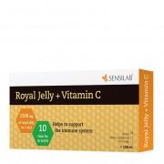 Royal Jelly + Vitamina C (fiole)