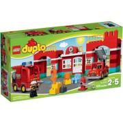 LEGO® DUPLO™ Remiză de pompieri 10593