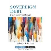 Sovereign Debt by Robert W. Kolb
