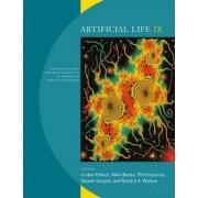 Artificial Life IX by Jordan Pollack