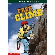 Free Climb by Jake Maddox