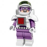 Mini Figurine Lego® Serie 17 - The Batman Movie : Calculator