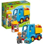 Lego Duplo Truck (10529)