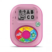 Leapfrog Learn and Violet Groove Music Player. Toy importato dal Regno Unito.