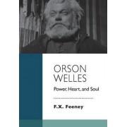 Orson Welles by F X Feeney