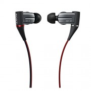 Sony XBA-A2 Hybrid Balanced Armature In-Ear Headphone