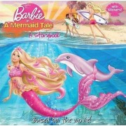 Barbie in a Mermaid Tale by Mary Man-Kong