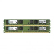 Kingston KVR16LN11K2/16 Memoria RAM da 16 GB, 1600 MHz, DDR3L, Non-ECC CL11 DIMM, 1.35 V Kit (2x8 GB), 240-pin