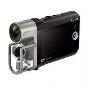 """Sony Handycam HDR-MV1 - Videocámara de 8.4 Mp (pantalla de 2.7"""", WiFi y NFC, vídeo Full HD), Negro"""