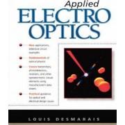 Applied Electro-optics by Louis Desmarais