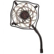 Antec Fan Spot Cool 100 System Cooler blue LED Illumination
