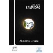 Zambetul etrusc - Jose Luis Sampedro