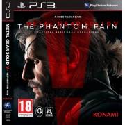 Videojuego Metal Gear Solid V The Phantom Pain PS3 - Fisico