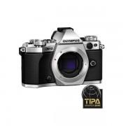 Aparat foto Mirrorless Olympus OM-D E-M5 Mark II 16 Mpx Silver Body
