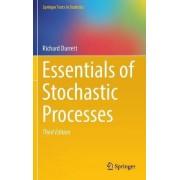 Essentials of Stochastic Processes by Richard Durrett