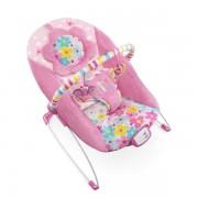 Ležaljka za bebe Bright Starts Pretty in Pink Butterfly Cutouts 60722 KIDS II