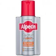 Alpecin Tuning Shampoo champô de tom para o primiero cabelo grisalho 200 ml