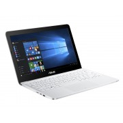 "Asus E200HA-FD0005TS Intel Core x5-Z8300/11.6"" HD/2GB/32GB/IntelHD/NoODD/Win10/White"
