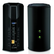 ROUTER, D-LINK DIR-868L/E, Wireless-N, AC1750, Dual Band, Gigabit, Cloud, USB3.0