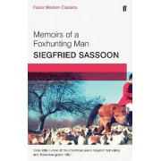 Memoirs of a Foxhunting Man by Siegfried Sassoon