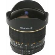Obiectiv Foto Samyang 8mm f3.5 Aspherical IF MC Fisheye Sony E